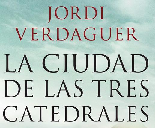 Un Puzle Medieval articulo de la Vanguardia