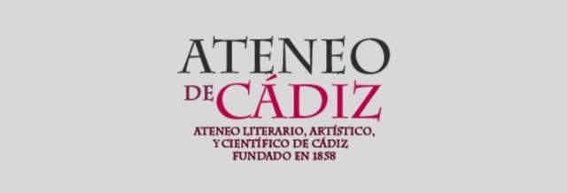Presentación en el Ateneo de Cádiz