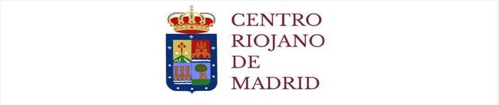 Presentación Centro Riojano de Madrid