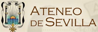 Presentación Ateneo de Sevilla