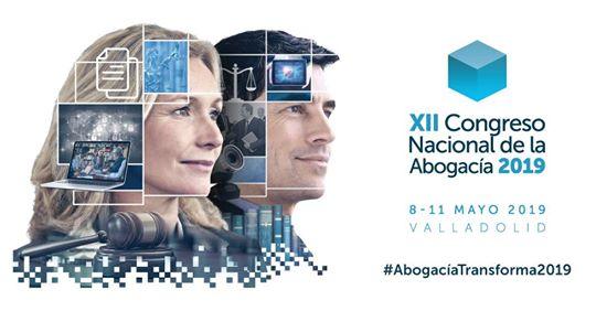 XII Congreso Nacional de la Abogacía Española